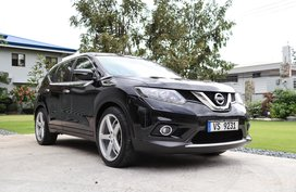 2015 Nissan X-Trail 4x2 at 11000 km for sale