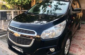 2015 Chevrolet Spin for sale in Las Piñas City