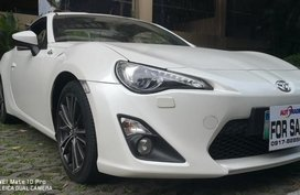 2014 Toyota 86 for sale in Mandaluyong