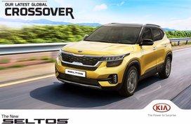 Brand New Kia Seltos 2020 for sale in Quezon City