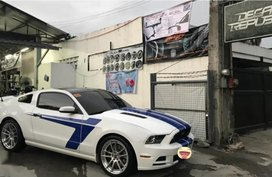 Ford Mustang 2015 for sale in Makati