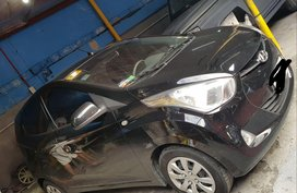 2014 Hyundai Eon for sale in Makati