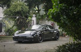 2013 Porsche 911 Carrera for sale in Quezon City