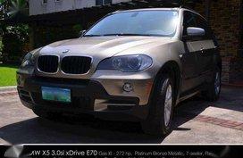 2009 Bmw X5 for sale in Cebu City