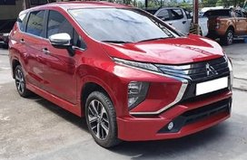 2019 Mitsubishi Xpander for sale in Mandaue