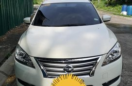2015 Nissan Sylphy for sale in Quezon City