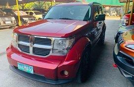2008 Dodge Nitro for sale in Pasig