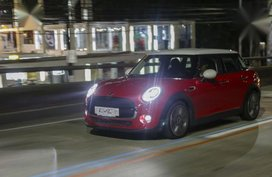Mini Cooper 2019 for sale in Quezon City