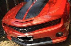 2011 Chevrolet Camaro for sale in Pasig