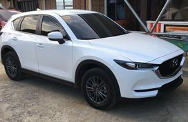 2018 Mazda Cx-5 for sale in Quezon City