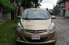 2015 Hyundai Eon for sale in Ibaan
