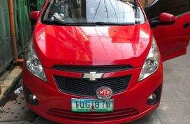 2012 Chevrolet Spark for sale in Manila