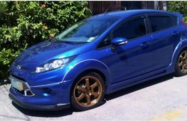 2010 Ford Fiesta for sale in Muntinlupa
