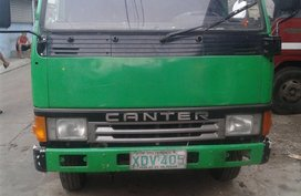 Selling 2nd Hand Mitsubishi CanterA 2000 Truck in Caloocan