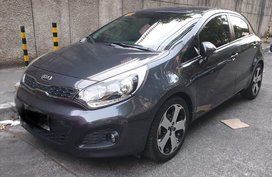 Used 2014 Kia Rio at 48000 km for sale
