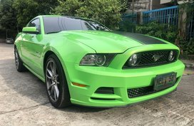 2014 Ford Mustang for sale in Paranaque
