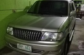 Toyota Revo 2004 for sale in Malolos