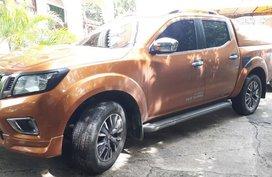 2018 Nissan Navara for sale in Mandaue