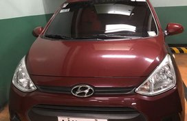 2014 Hyundai I10 for sale in Quezon City