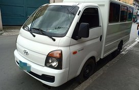 2013 Hyundai H-100 for sale in Quezon City