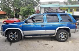 1997 Nissan Terrano for sale in Caloocan
