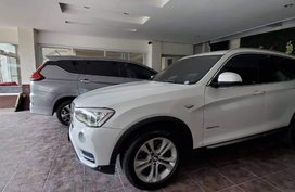 Used BMW X3 2015 for sale in Bulakan