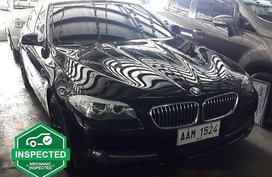 2nd-hand BMW 520D 2013 for sale in Marikina