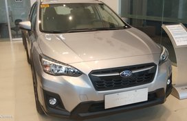 Brand New Subaru Xv 2019 for sale in Marikina