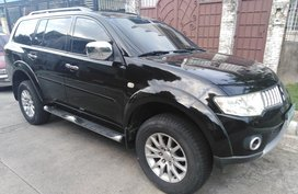 Sell 2nd Hand 2011 Mitsubishi Montero Sport Automatic Diesel