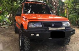 Suzuki Vitara 1996 for sale in Makati