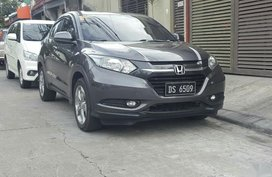 2016 Honda Hr-V for sale in Cavite
