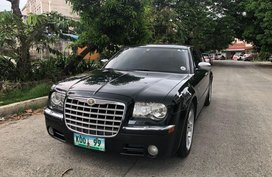 2nd-hand Chrysler 300c 2006 for sale in Quezon City
