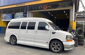 2012 Gmc Savana for sale in Quezon City