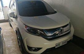 2018 Honda BR-V for sale in Quezon City