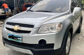 Chevrolet Captiva 2008 for sale in Pasig