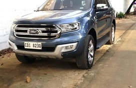 2016 Ford Everest for sale in Pateros