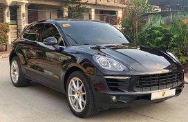 2017 Porsche Macan for sale in Manila