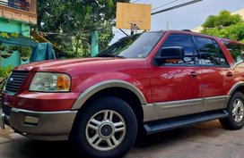 2003 Ford Expedition for sale in Manila