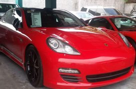 Second-hand Porsche Panamera 2019 at 35000km for sale in Parañaque