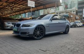2nd-hand BMW 3 Series 318i 2010 for sale in Pasig