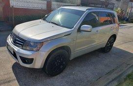 Suzuki Grand Vitara 2014 for sale in Antipolo