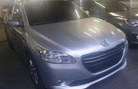 2016 Peugeot 301 for sale in Pasig