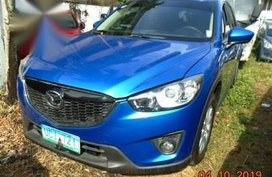 2012 Mazda Cx-5 for sale in Bacolod