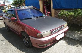 1994 Nissan Sentra for sale in Calamba
