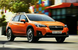 Brand New Subaru Xv for sale in Quezon City