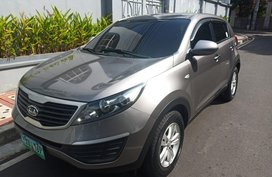 2012 Kia Sportage for sale in San Juan