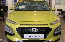 Hyundai Kona 2019 Automatic Gasoline for sale