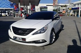 2011 Hyundai Sonata for sale in Tarlac City