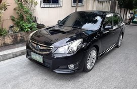 Used Subaru Legacy 2010 for sale in in Pasig
