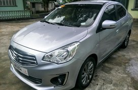 2017 Mitsubishi Mirage for sale in Baliuag